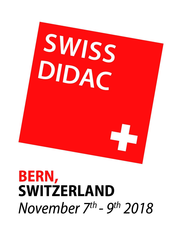 Swissdidac2018_Logo